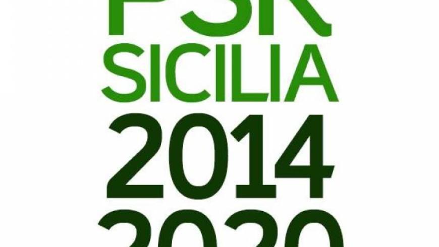 Psr Sicilia, si parte: ecco i primi bandi per informazione e promozione
