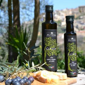 Glycos – Olio extra vergine di oliva